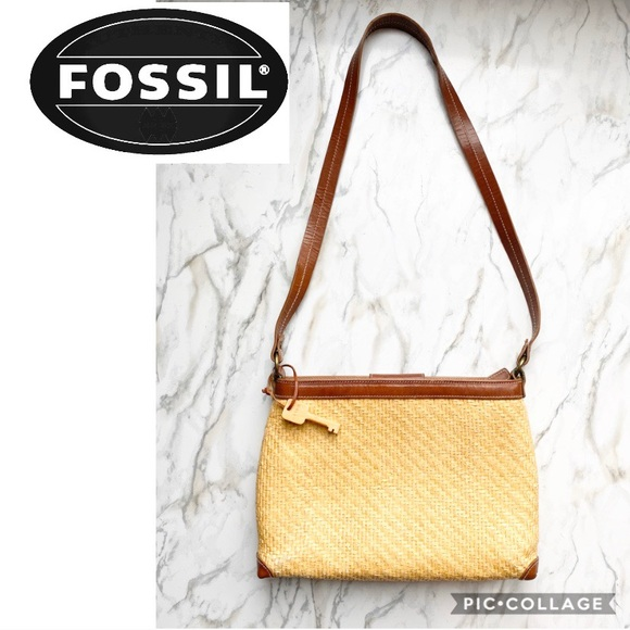 Fossil Handbags - 💥💥CLOSET CLEAR OUT PRICE!!!💥💥